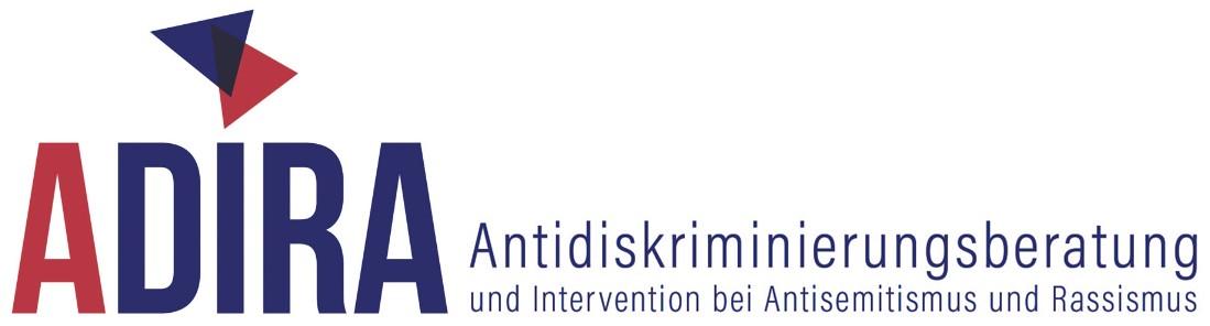 ADIRA – Antidiskriminierungsberatung und Intervention bei Antisemitismus und Rassismus